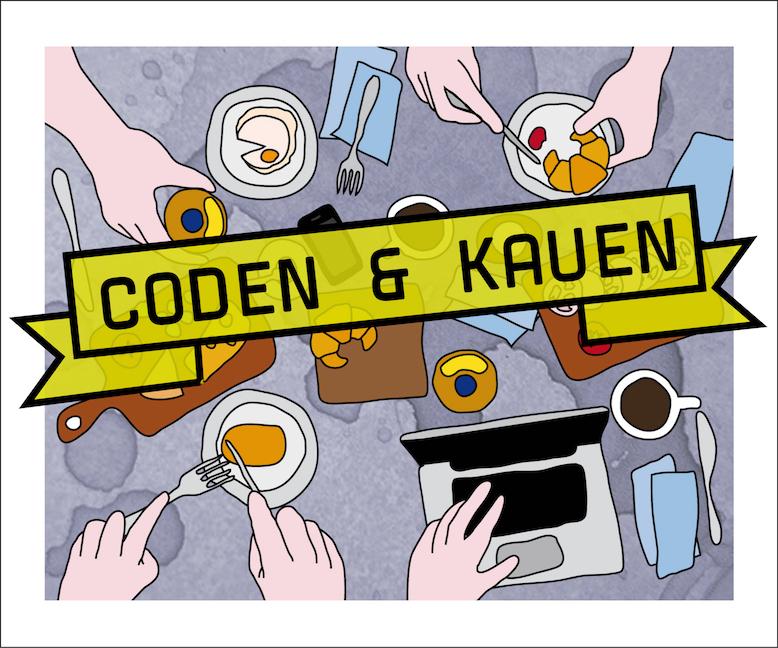 Coden-und-Kauen